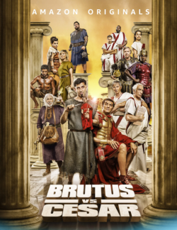 Brutus Vs César FRENCH WEBRIP 2020