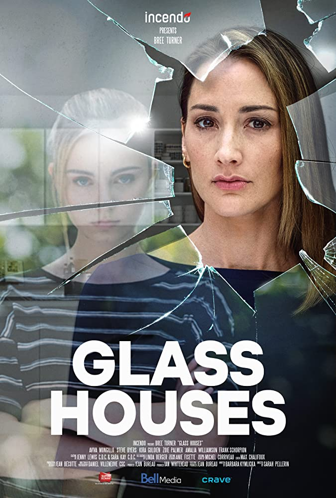 Glass Houses FRENCH WEBRIP 2020