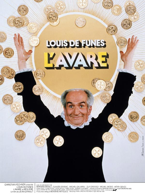 L'Avare FRENCH DVDRIP 1980