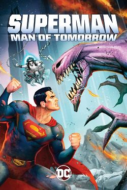 Superman: Man Of Tomorrow FRENCH DVDRIP 2020