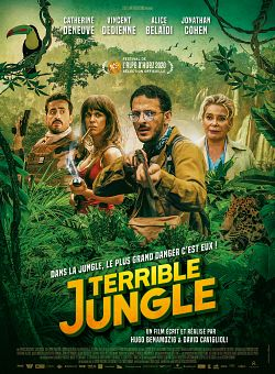 Terrible Jungle FRENCH HDCAM MD 2020