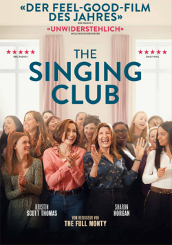 The Singing Club FRENCH DVDRIP 2020
